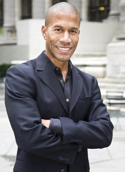Torrence Boone, diretor de relacionamento com agências do Google para as Américas (Foto: Divulgação)