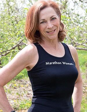 EuAtleta primeira maratonista Kathrine Switzer foto JoanBarkerImages (Foto: Eu Atleta)