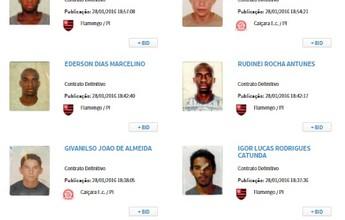 FFP autoriza atletas pendentes no  BID jogarem na 1ª rodada do estadual