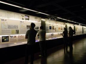 O Museu da Língua Portuguesa é o único museu sobre um idioma no mundo (Foto: Divulgação)