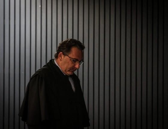 Advogado Roberto Podval (Foto: Agência O Globo)