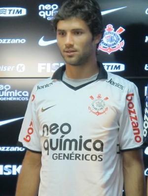 Felipe Augusto (Foto: Carlos Augusto Ferrari/Globoesporte.com)