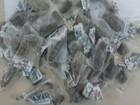 Homem é preso com drogas no Inoã em Maricá, RJ, após denúncia