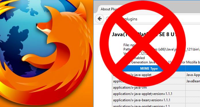 Atualizou para o Firefox 52 e ficou sem plugins NPAPI? veja como resolver (Foto: Reprodução/Edivaldo Brito)