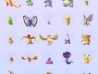 'Pokémon Go': jogador captura todos os monstrinhos dos EUA