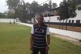 Técnico Minga vê evolução no Santos-AP após derrota para o Vasco