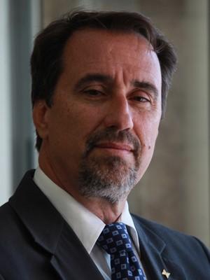 O novo ministro das Cidades, Gilberto Occhi (Foto: Divulgação/Caixa)