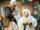 Palmas e Gurupi recebem espetáculo de dança contemporânea
