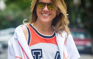 Conforto e estilo andam juntos na tendência do sportswear. Veja looks e inspire-se!