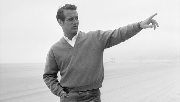 Paul Newman (Foto: Getty Images)