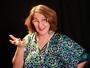 Rosane Gofman fala sobre solo 'Auto Ajuda Para Mulheres Acima de 50'