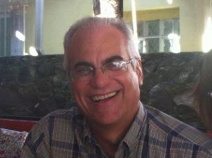 Ruy Gonzalez foi prefeito de Guarujá (Foto: Arquivo Pessoal)