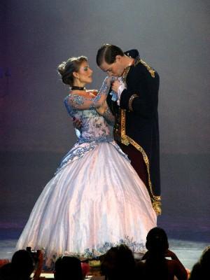 Show das Princesas será apresentado no Dia das Crianças, em Manaus (Foto: Divulgação/Mega Eventos)
