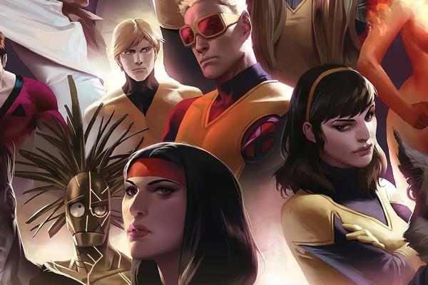 Os novos mutantes promete mostrar o lado sombrio do universo X-Men (Foto: Reprodução)