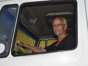 Os motoristas são obrigados a realizar o exame médico (Foto: Guilherme Ferrari/A Gazeta)