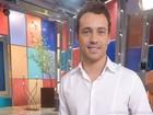 Rodrigo Andrade diz que assédio cresceu: 'Vejo como forma de carinho'
