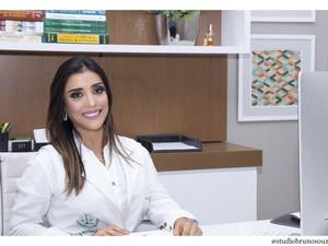 nutricionista Funcional e Esportiva, Camila Oliveira