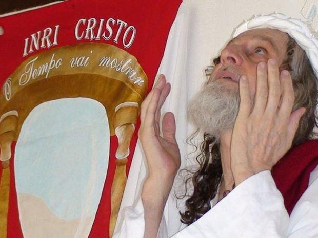 Inri Cristo (Foto: Reprodução / Divulgação)