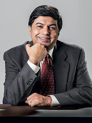 Raj Sisodia (Foto: Fred Field/Divulgação)