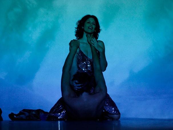 Na peça, Alexandre Borges volta aos palcos depois de nove anos afastado (Foto: Divulgação)