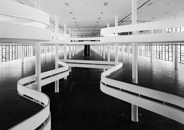 Prédio da Bienal (Foto: Reprodução)