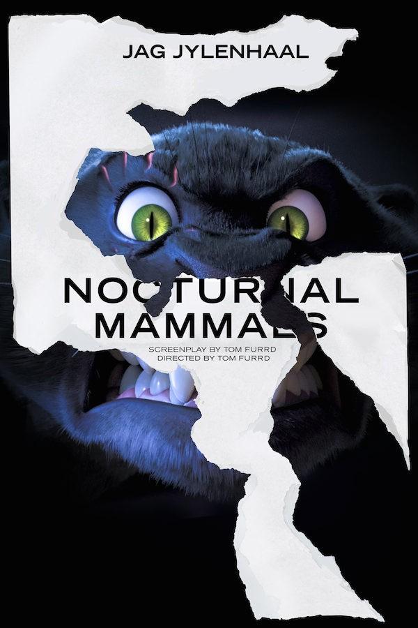 A homenagem dos produtores de 'Zootopia' aos filmes indicados ao Oscar (Foto: Reprodução)