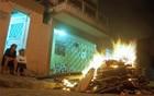 Hospitais têm 50 casos de queimados (Leonardo Silva/Jornal da Paraíba)