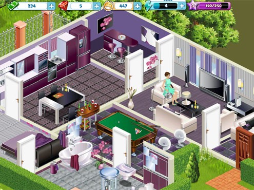 Suburbia jogos download techtudo - Decorar casas gratis ...