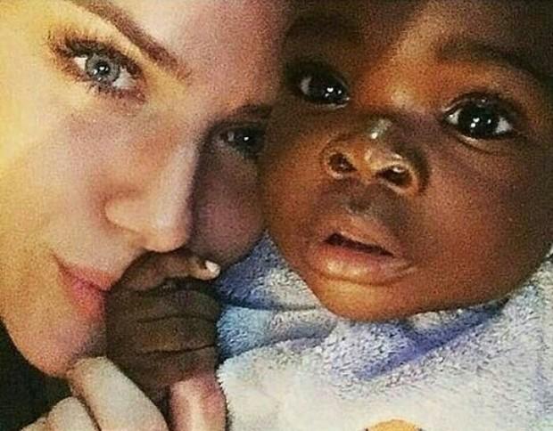 Giovanna Ewbank e Titi (Foto: Reprodução Instagram)