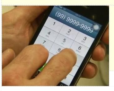 No Maranhão, telefonia adotará nono dígito a partir deste domingo (Foto: Reprodução)