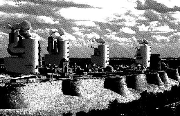 Architectural Fairy Tales: concurso que mistura arquitetura e storytelling (Foto: Divulgação)