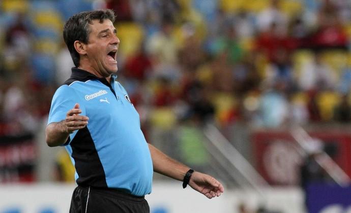 Eduardo Hungaro Botafogo (Foto: Satiro Sodré / Botafogo)