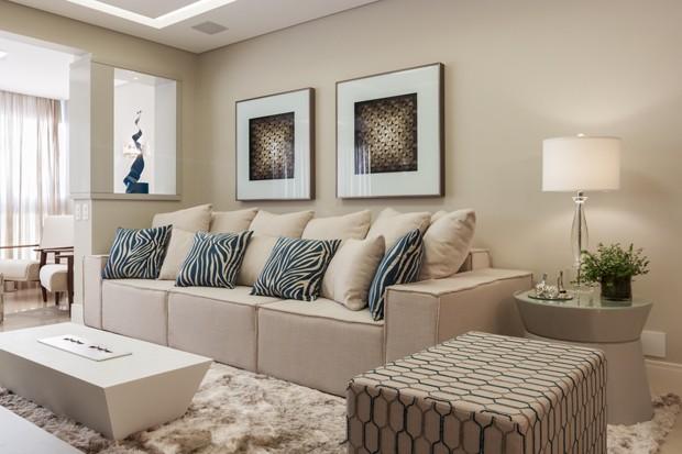 Reforma confere visual leve e atual casa vogue apartamentos - Reformas casas pequenas ...