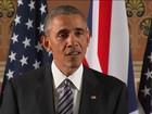 Obama faz alerta à Grã-Bretanha sobre saída da União Europeia
