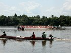 Procuradoria recorre para tentar nova suspensão da obra de Belo Monte