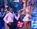 Fabrice Muamba participa de programa de dança na Inglaterra