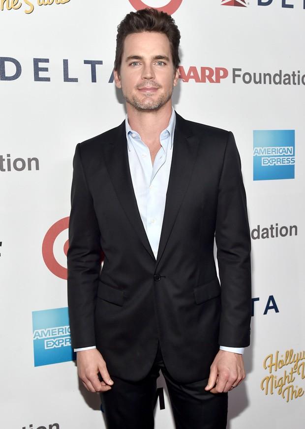Matt Bomer (Foto: Getty Images)