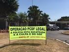 Policiais civis fazem operação-padrão para cobrar reajuste salarial no DF