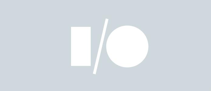 Google marca data do I/O 2015 (Foto: Reprodução)