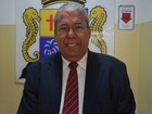 Emmanuel assume a primeira suplência da candidatura de Rogério