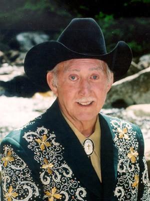 O músico country Jack Greene (Foto: Divulgação/jackgreeneopry.com)
