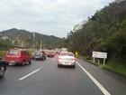 Rodovias da Serra receberão mais de 500 mil veículos no feriado de Páscoa