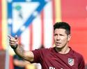 Simeone ainda lamenta vices, mas diz que nunca pensou em deixar o Atlético