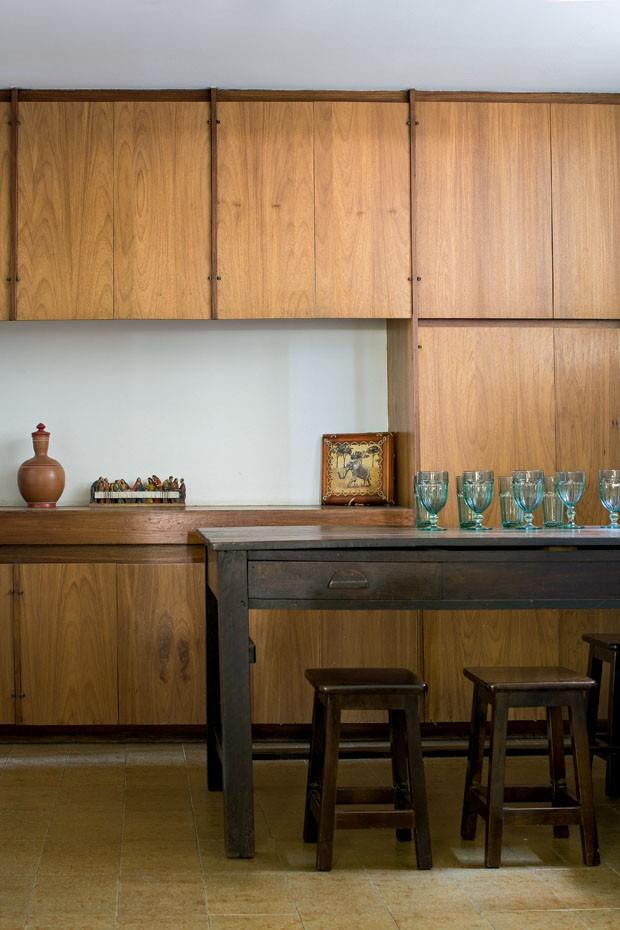 Apartamento Bibi Ferreira (Foto: Vicente de Paulo)