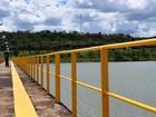 Nível de reservatório do DF atinge 24,9% e Caesb prepara tarifa extra