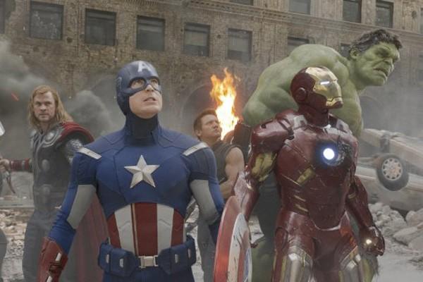 Os Vingadores, filme, quadrinhos (Foto: Divulgação/Marvel)
