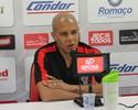 Com lesão, Fernandinho desfalca o JEC nas próximas rodadas do estadual