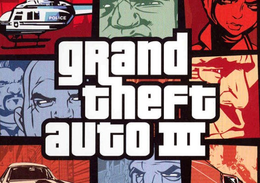 screenshot de Grand Theft Auto 3