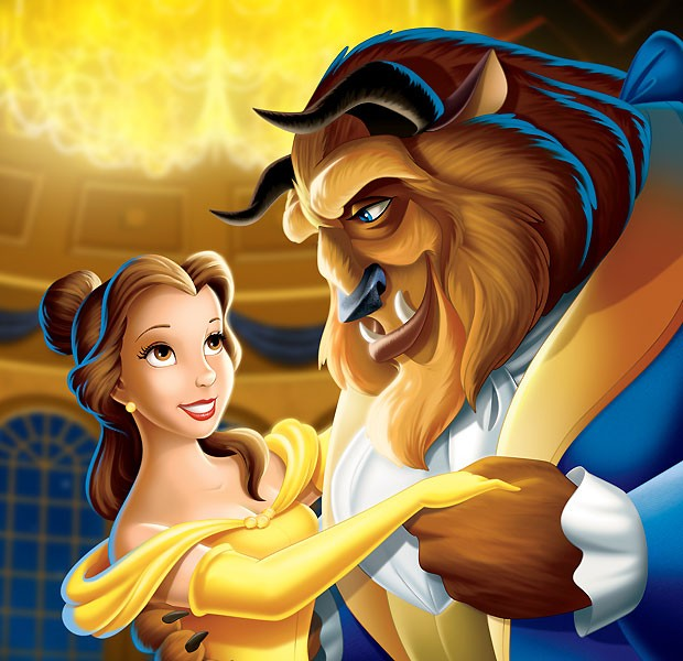 Disney Planeja Filme De 'A Bela E A Fera' - Quem