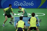BLOG: O que esperar do Brasil no Mundial de tênis de mesa